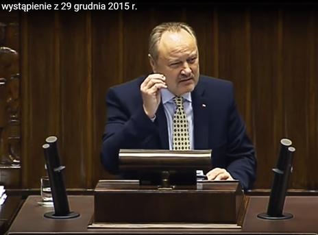 Szewczak_Sejm